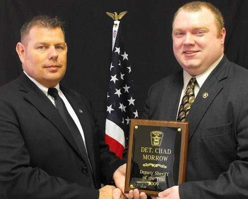 Events - Johnson County Sheriff AR